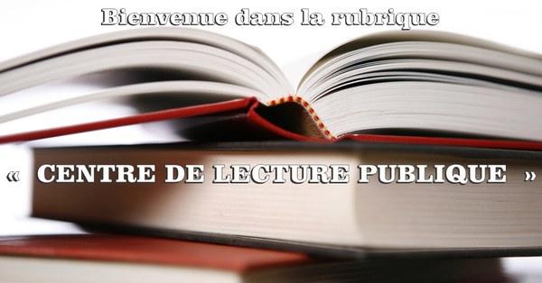 centre de lecture publique