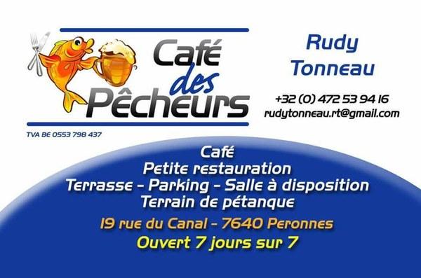 Café des pêcheurs