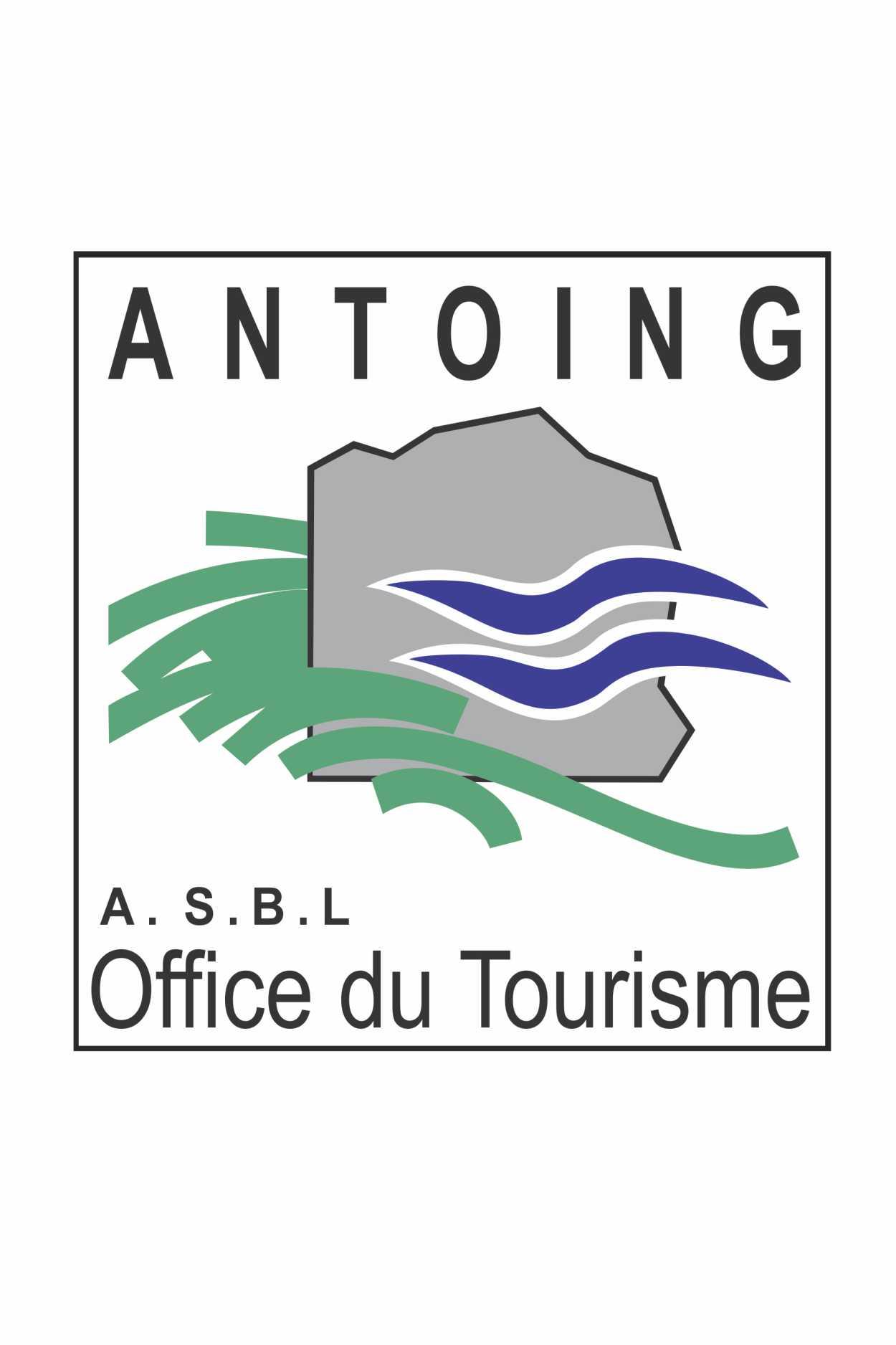 Office du tourisme site de antoing for Office du tourisme des yvelines
