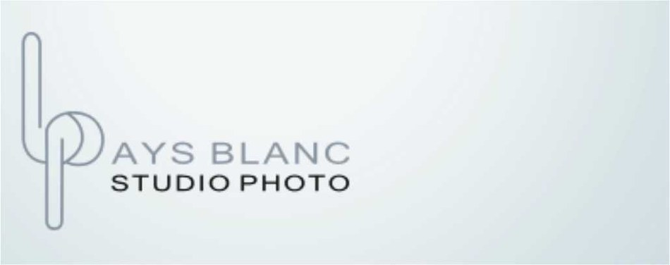 studio photo pays blanc