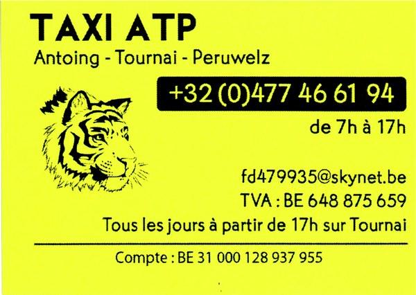 Taxi ATP